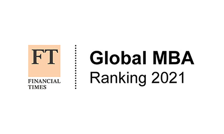 global mba ranking financial times logo