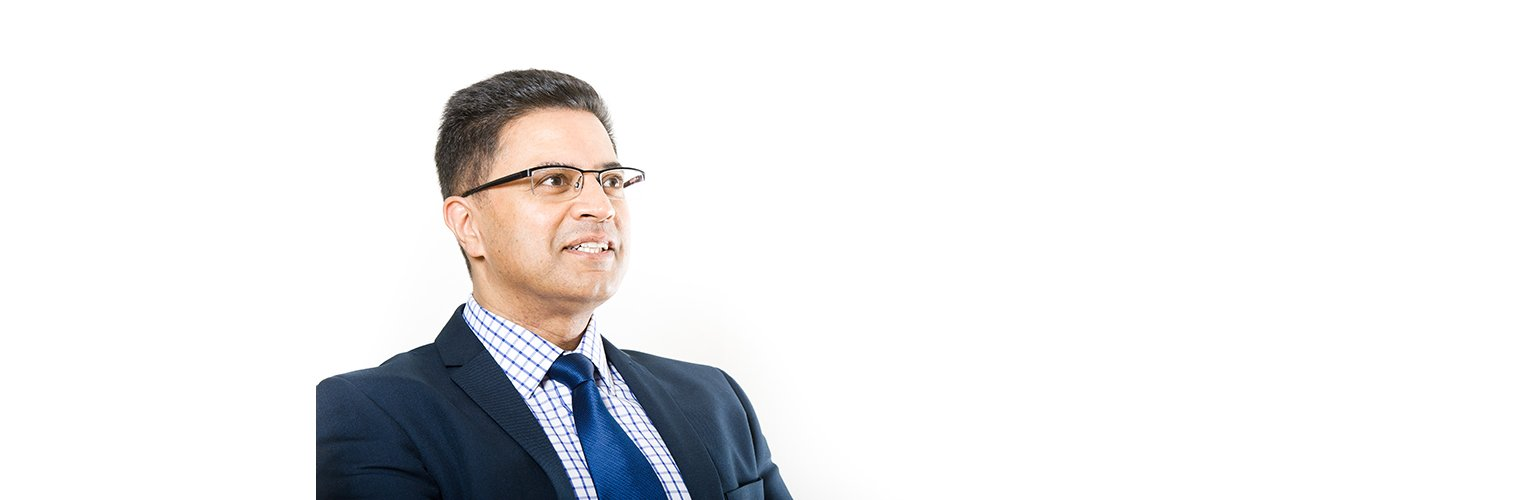 Dil Sidhu – Alliance MBS' Chief External Officer