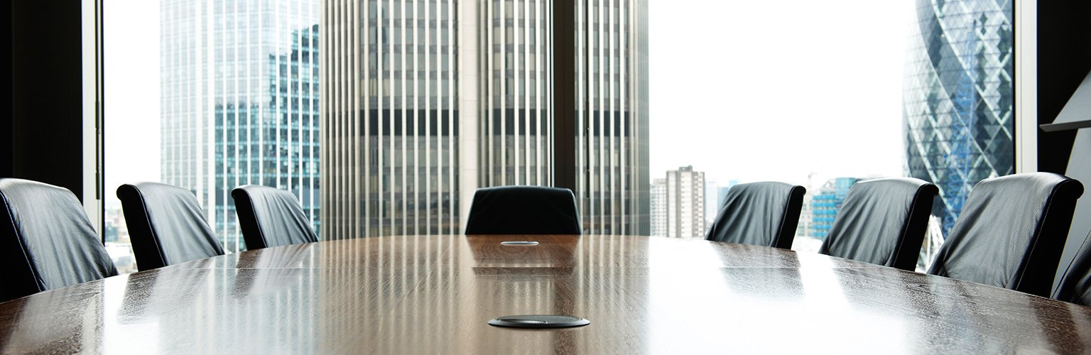 Study finds women more risk-averse in the boardroom