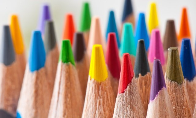 colour pencils diversity inclusion small