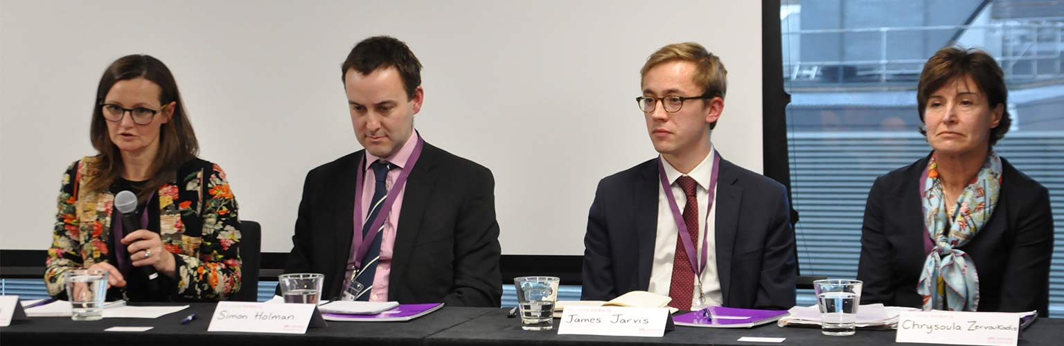 Corporate governance under spotlight at AMBS event