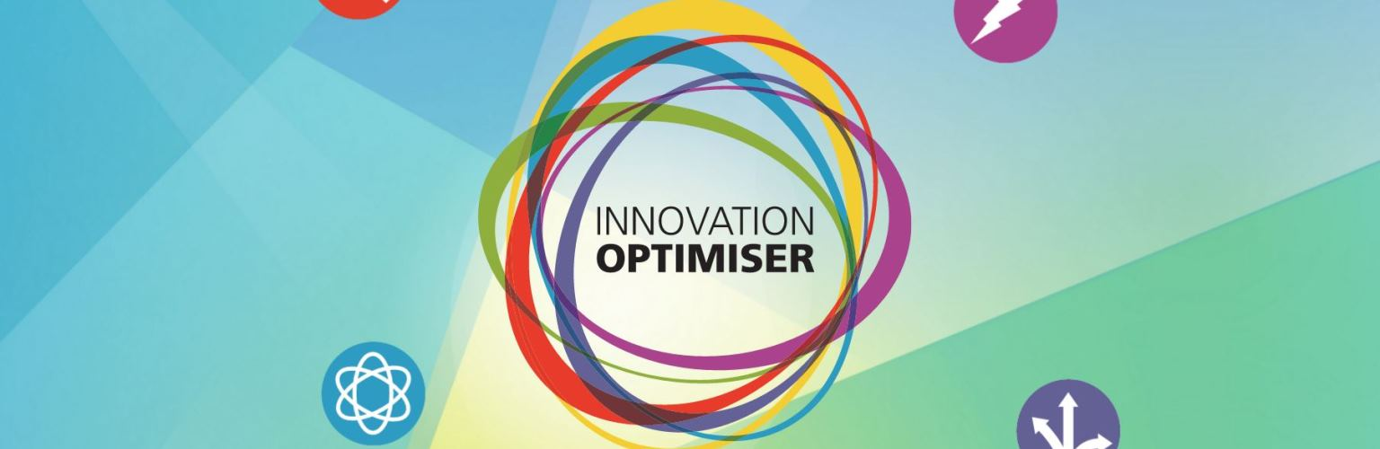 Innovation optimiser logo 2017