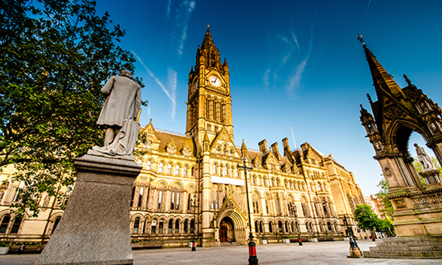 Interesting Facts about Manchester