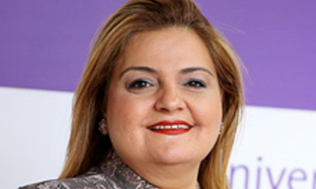 Middle East Centre Director ranked among the '100 Most Powerful Arab Businesswomen' 2017