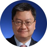 Advisory board - Vincent Chan