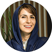 Fatemeh Salehi, Masood Enterprise Centre