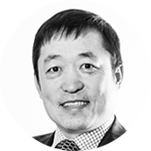 Our Team - Alan Wu