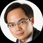 Communication Coordinator: Dr Yu-Wang Chen
