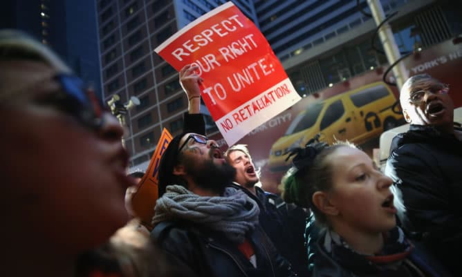 Does Employee Ownership Reduce Strike Risk? Evidence from U.S. Union Elections